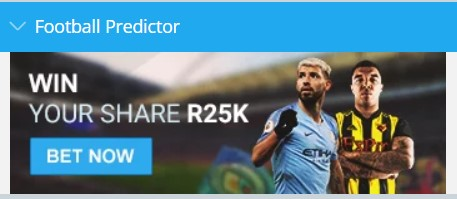 Sportingbet football predictor