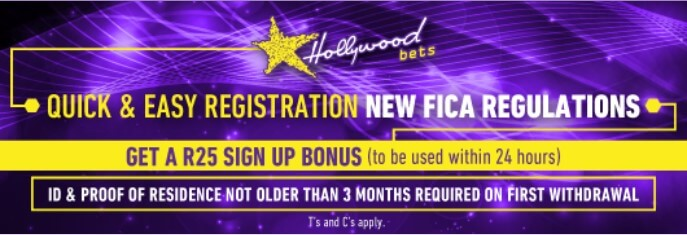 Hollywoodbets registration