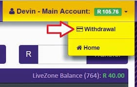 Withdraw Money from Hollywoodbets