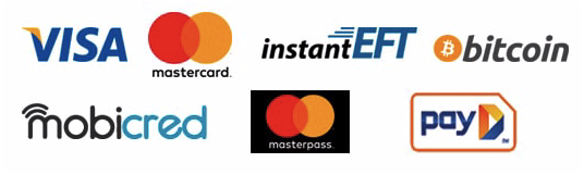 Payment methods in South Africa