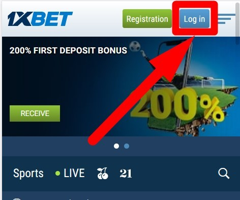 how to withdraw your money on 1xBet