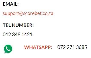 Meet Scorebet bookmaker platform and bet right now